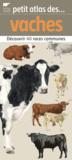 Livres - Petit atlas des vaches