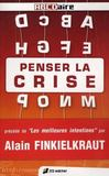 Livres - Penser la crise