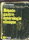 Hépato-Gastro-Entérologie Clinique