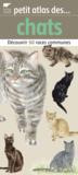 Livres - Petit atlas des chats