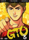 DVD & Blu-ray - Gto - Vol. 3
