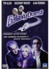 DVD &amp; Blu-ray - Galaxy Quest