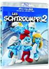 DVD & Blu-ray - Les Schtroumpfs 2