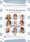 DVD &amp; Blu-ray - 8 Femmes