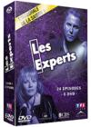 DVD & Blu-ray - Les Experts - Saison 1