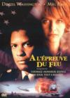 DVD &amp; Blu-ray - A L'preuve Du Feu