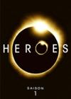 DVD &amp; Blu-ray - Heroes - Saison 1