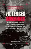 Violences urbaines
