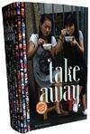 Take away ; 120 recettes du monde entier