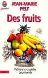 Livres - Des Fruits