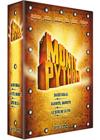 DVD &amp; Blu-ray - Monty Python - Coffret - Sacr Graal + Bandits, Bandits + Le Sens De La Vie