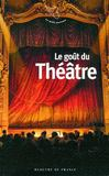 Livres - Le got du thtre