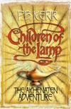 Livres - Children of the Lamp 01. The Akhenaten Adventure