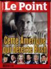 Point (Le) N°1642 du 04/03/2004