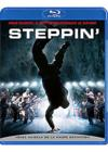 DVD & Blu-ray - Steppin'