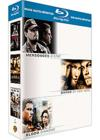 DVD &amp; Blu-ray - Coffret Leonardo Di Caprio - Mensonges D'tat + Gangs Of New York + Blood Diamond