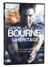 DVD &amp; Blu-ray - Jason Bourne : L'Hritage