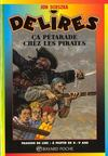 Livres - Ca petarade chez les pirates n204
