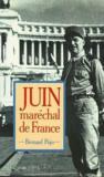 Juin, marechal de france