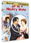 DVD &amp; Blu-ray - All In A Night'S Work