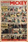 Journal De Mickey (Le) N°202 du 28/08/1938