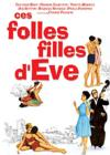 DVD &amp; Blu-ray - Ces Folles Filles D'Eve