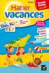 Hatier Vacances ; De La Grande Section Vers Le Cp ; 5/6 Ans