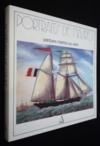 Exposition. Dunkerque. 1992 Portraits De Navires