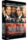 DVD & Blu-ray - New York District - Saison 14