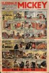 Journal De Mickey (Le) N°203 du 04/09/1938