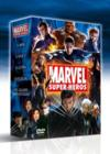 DVD & Blu-ray - Super Héros Marvel - Coffret 10 Dvd