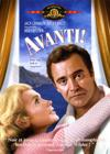 DVD &amp; Blu-ray - Avanti !