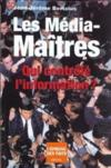 Livres - Les media-maitres