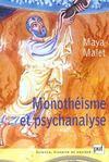 Monotheisme Et Psychanalyse ; La Peau De Nebo