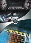 DVD &amp; Blu-ray - Coast Guards + Posidon