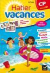 Hatier Vacances ; Du Cp Vers Le Ce1 ; 6/7 Ans