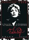 DVD & Blu-ray - Edith Piaf - Coffret - Le Best Of De Ses Concerts + Le Documentaire Sur Sa Carrière