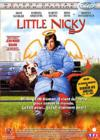 DVD &amp; Blu-ray - Little Nicky