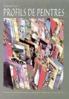 Profils De Peintres - Dominances Cerebrales De Peintres Contemporains & Influences Sur Leurs Oeuvres