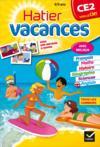 Hatier Vacances ; Du Ce2 Vers Le Cm1 ; 8/9 Ans