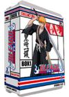 DVD & Blu-ray - Bleach - Saison 1 : Box 1 : The Substitute Part 1