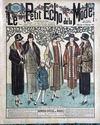 Petit Echo De La Mode (Le) N°39 du 28/09/1924