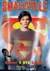 DVD & Blu-ray - Smallville - Saison 1 - Coffret 1