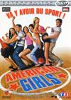 DVD &amp; Blu-ray - American Girls