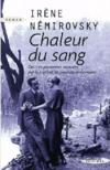 Livres - Chaleur du sang
