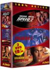 DVD & Blu-ray - Predator 2 + Speed 2 + Rapid Fire