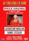 DVD & Blu-ray - Folle Amanda