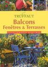 Balcons, Fenetres Et Terrasses