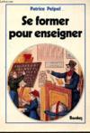 Former Pour Enseigner