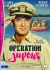 DVD & Blu-ray - Operation Jupons
